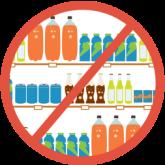 Stop sugary drinks